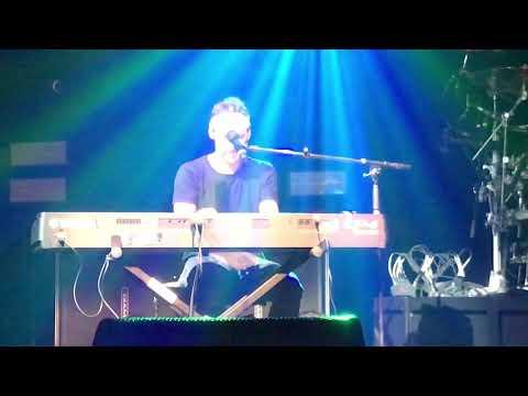 Godsmack Under Your Scars Live in Manchester HQ