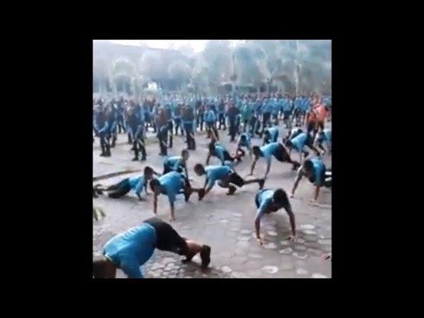 Holic Bocah | Fire (BTS) dangdut x enter sandman metalica soneta dangdut koplo MashUp DF Mix