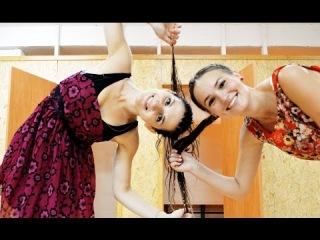 Cadence - Ира и Алена