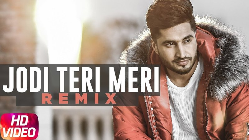 Jodi Teri Meri Remix Video Jassi Gill Desi Crew Latest Remix Song 2018 Speed Records