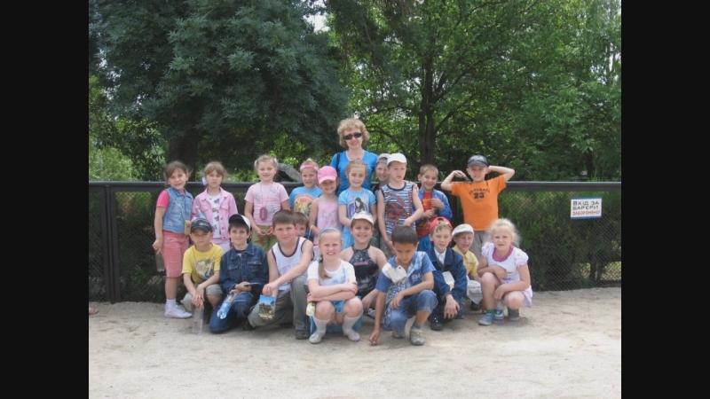 Антон 1-2 класс 2009-2011 гг