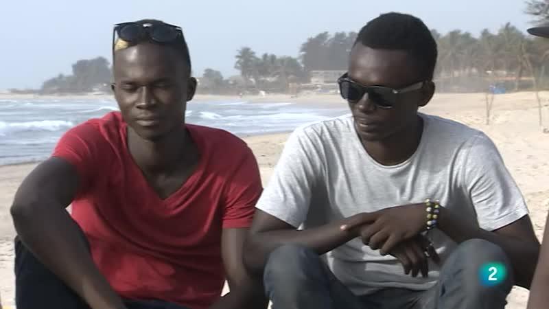 En Portada: Gambia sonríe de nuevo
