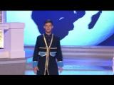 КВН Сборная РУДН - 2016 Голосящий КиВиН