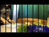 Готовим салат «Тиффани» (видео рецепт) [uroki-online.com]