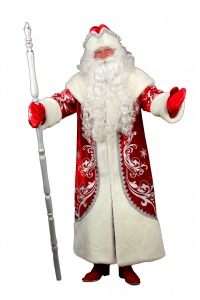 Продажа костюмов Деда Мороза и Снегурочки   ВКонтакте 42d5f095b22