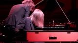 Michael Wollny &amp Leszek Mozdzer - Svantetic (live)