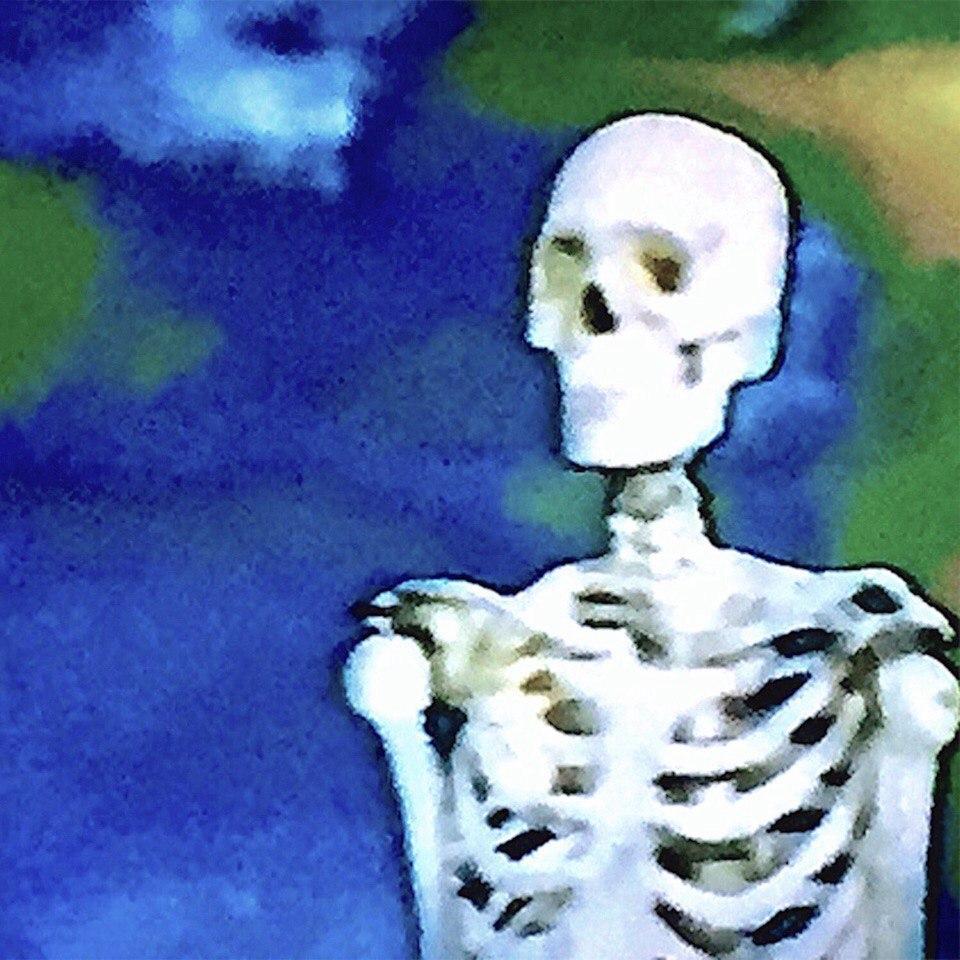 Bones - Unrendered (2017)