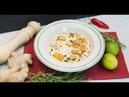 Сырный суп и облепиховый напиток Дежурный по кухне