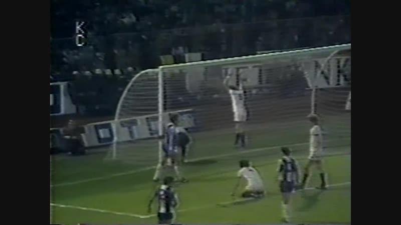 65 UC-19821983 RSC Anderlecht - FC Porto 40 (20.10.1982) HL