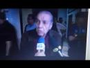 Armando Gomes falando do Impeachment