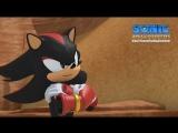 Sonic Boom/Соник Бум - 2 сезон - 51 серия - Новая игра. Часть 1