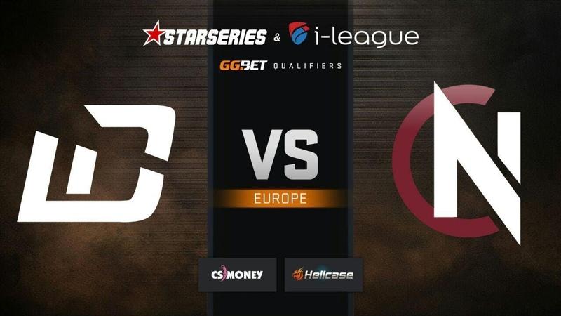 LAN DODGERS vs NoChance, map 1 train, StarSeries i-League S7 GG.Bet EU Qualifier
