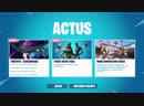 Fortnite Boutique 21 Octobre 2018 NOUVEAUX Skins Jeux avec abonnés en LIVE