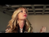 Candy Dulfer about her Free Wind alto saxophone