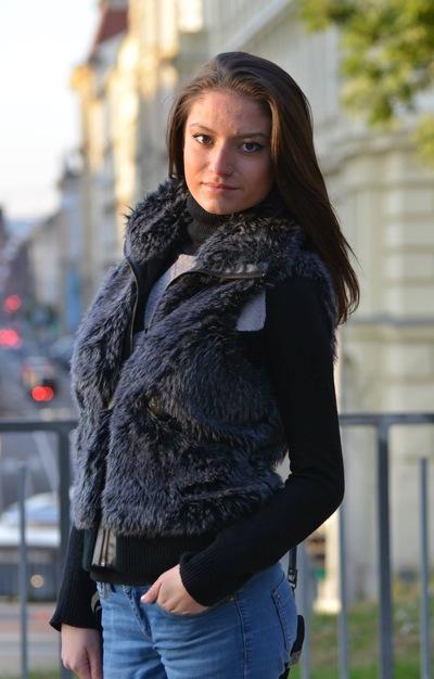 Julie Mazaltseva, 28 июля , Запорожье, id55028208