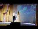 Вальс  Екатерина Морозова и Даниил Егоров, постановка Сергея Фирсова