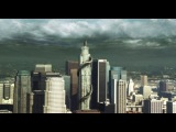«Война динозавров» (2007): Трейлер (дублированный)