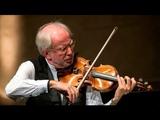 Gidon Kremer plays Schumann - Cello (Violin) Concerto (Budapest, 2016)