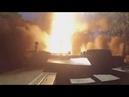 Пуск баллистической ракеты расчетом ОТРК Искандер ВВО