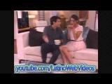 Violetta 2 - Диего и Виолетта вместе смотрят фильм - Серия 26