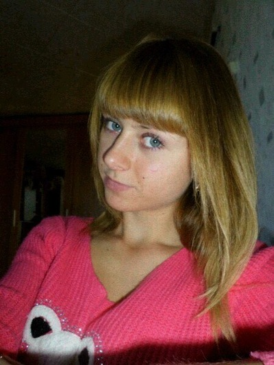 Евгения Александровна, 6 июля 1994, Уссурийск, id192338784