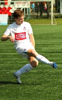 Александр Костров