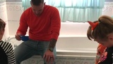 New York Dad Recites Hilarious Eulogy for Family's Pet Goldfish