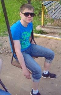 Александр Корабейников, 19 сентября 1995, Красноярск, id217904258