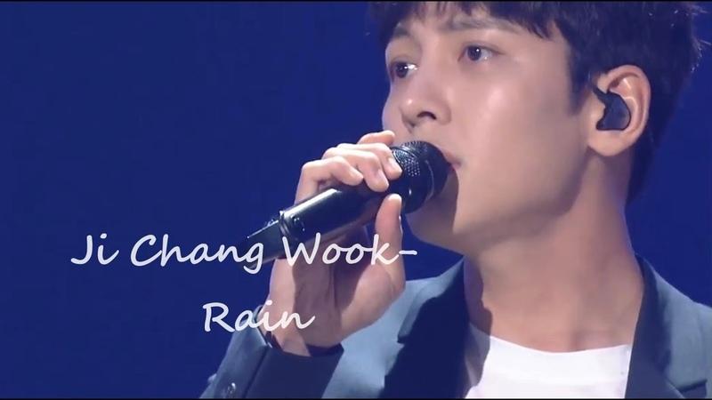 [rus sab] Ji Chang Wook- Rain