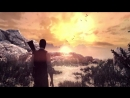 The Evil Within Gary Numan Long Way Down Game Music Video