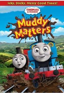 Ver Thomas y sus amigos: Muddy Matters Online