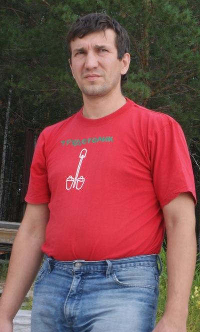 Данил Лановенко, 23 марта 1976, Челябинск, id221422544