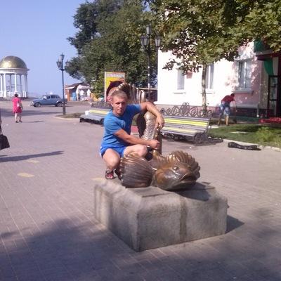 Игорь Сергеевич, 19 ноября , Луганск, id221774141