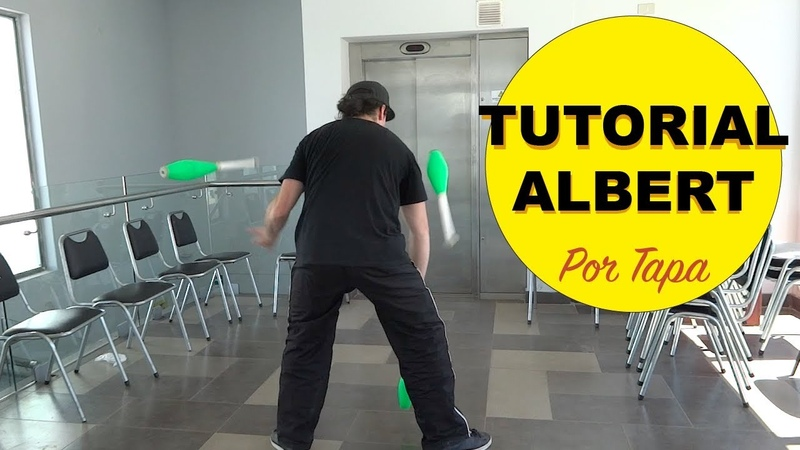 Tutorial Albert - Clavas