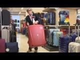 Формула качества - Как выбрать качественный чемодан