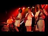Les Agamemnonz Surf! live @ Lundi du Kalif (ROUEN) - 15102012 #1