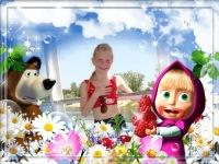 Полина Жарская, 10 февраля , Полоцк, id177146230