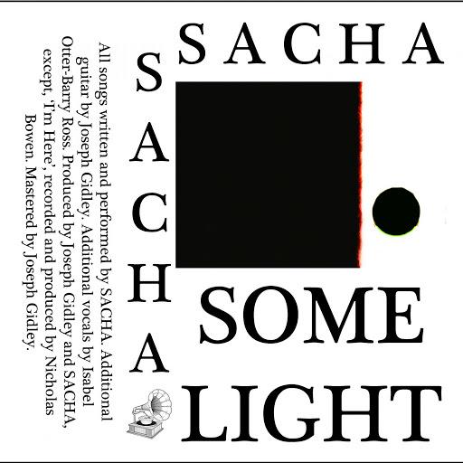 Саша альбом Some Light