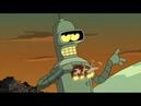 FUTURAMA-Bender We Back, Baby!