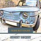Sidney Bechet альбом Oldie but Goldie