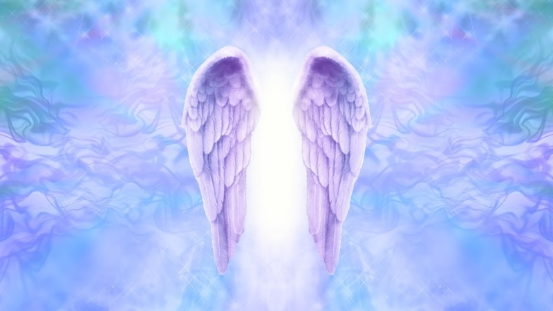 Archangel Sachiel - Energy Infused Music For Abundance, Prosperity Life Purpose
