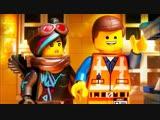 Лего Фильм 2 трейлер русский (2019)