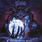 Dio альбом Master of the Moon