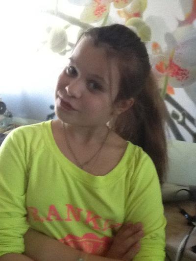Сима Максимова, 26 июня , Тюмень, id204849609