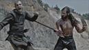 Vikings Rollo vs Floki Civil War Part 1 Season 2 Opening Battle Scene 2x01 HD 1080p