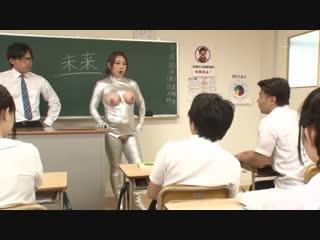 Ema mayumi, kana amatsuki [mature woman, schoolgirl, variety, daydream, drama]
