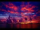 Очень красивое небо (4К качество)