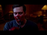 Roman Godfrey - Heart Attack Hemlock Grove Bill Skarsg