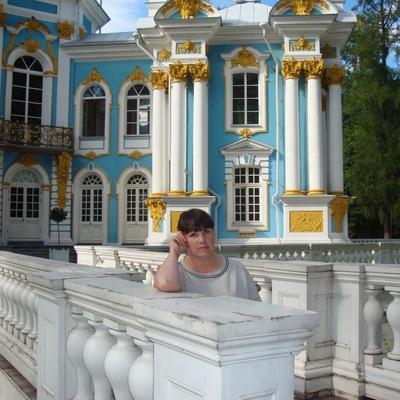 Нина Ветрова, 6 марта , Пермь, id21034153