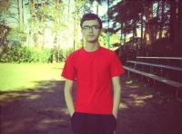 Андрей Вахромеев, 8 апреля , Уржум, id144952713